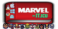 Marvel-IT.icu | the Information Technomatic Universe of [Marvel-IT]